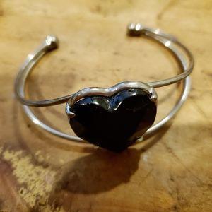 Heartstone Bracelet